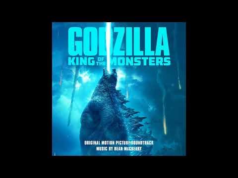 Godzilla Main Title | Godzilla: King of the Monsters OST