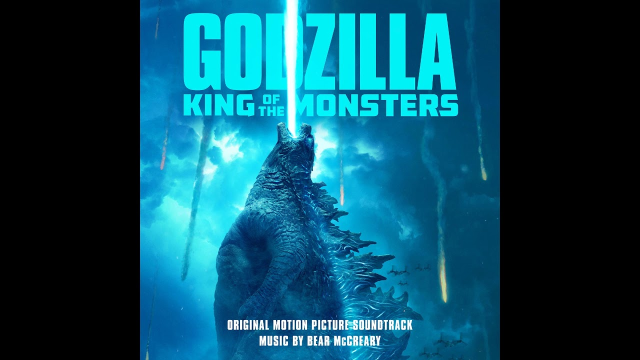 Best Film from Godzilla King Of The Monsters Entertaining @KoolGadgetz.com