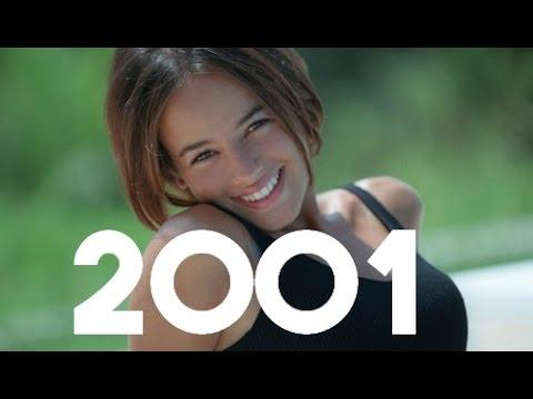 2001 : Les Tubes en France