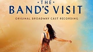 The Band's Visit Soundtrack Tracklist