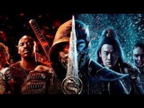Mortal Kombat (2021) - Video Movie Review