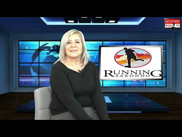 Sport: ASD Running Saronno