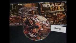 Buffalo Grillz - Dawson Crick [MANZO CRIMINALE, 2012]