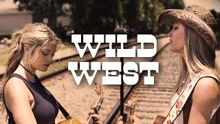 Download Wild West by Runaway June | Diamond Dixie {COVER} Mp3 and Videos