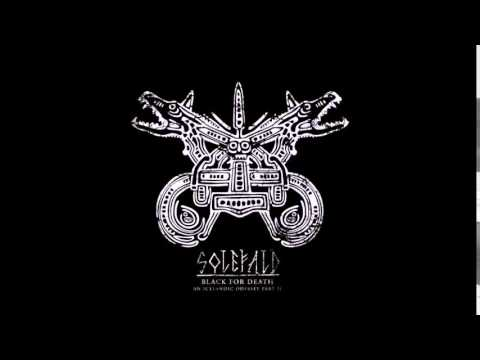 Solefald - Black for Death : An Icelandic Odyssey part II - full album