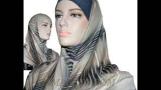 Hijab Fashion by Farah Butt