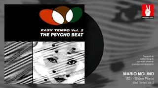 Mario Molino - Shake Psycho (by EarpJohn)