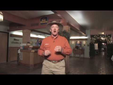 Travel Guide New Mexico tm Carlsbad Best Western