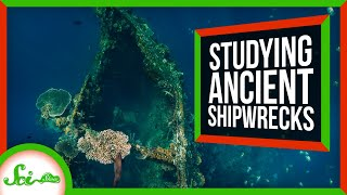 The Oldest Shipwreck in the World