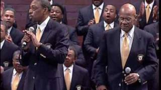 Brotherhood Chorale - You Covered Me