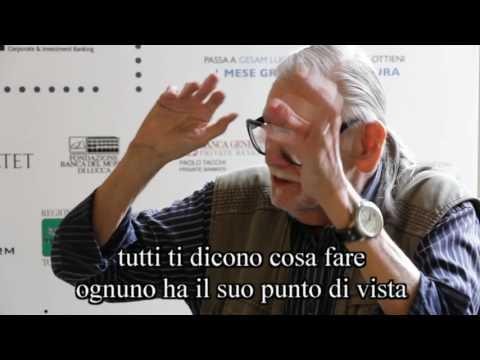 Frusciante vs Romero - Intervista integrale