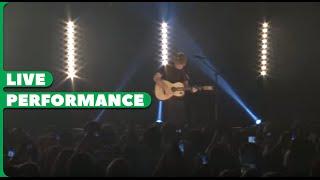 Ed Sheeran - You Need Me I Don't Need You (Live at Paddington Town Hall for iHeart Radio)