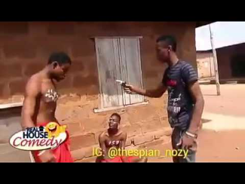 Download Africa's Strongest Native doctor (Nigerian Comedy)