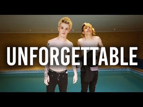 French Montana - Unforgettable ft. Swae Lee (Bars and Melody Cover)
