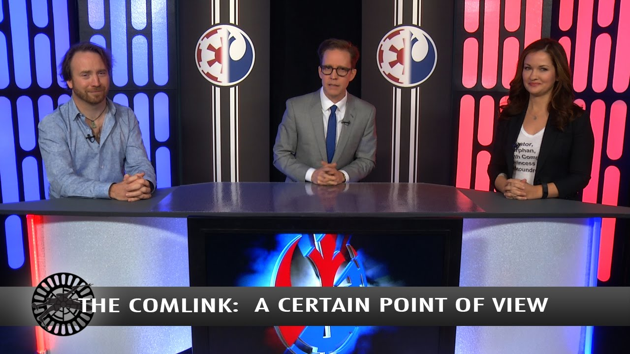 Download A Certain Point of View Episode 2 - Star Wars Debate Show