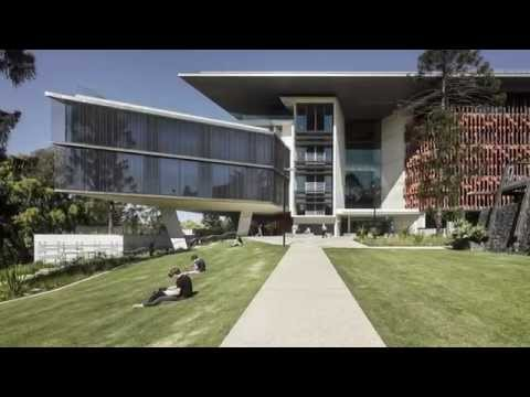 Site, place, specificity - Advanced Engineering Building