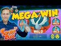 BIG WIN!!! Scruffy Duck BIG WIN - Casino Games - free spins (gambling)