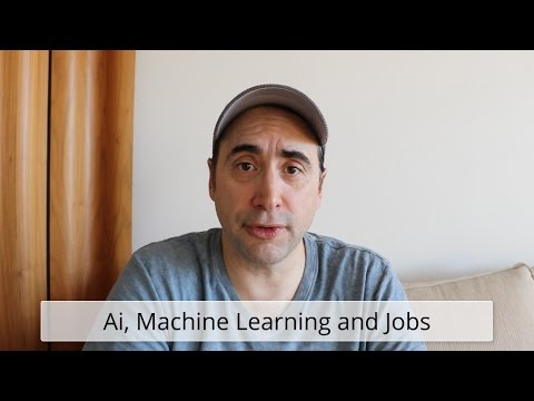 Should you learn Ai and Machine Learning?