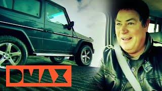 Die Gebrauchtwagen-Profis - Offroad-Monster