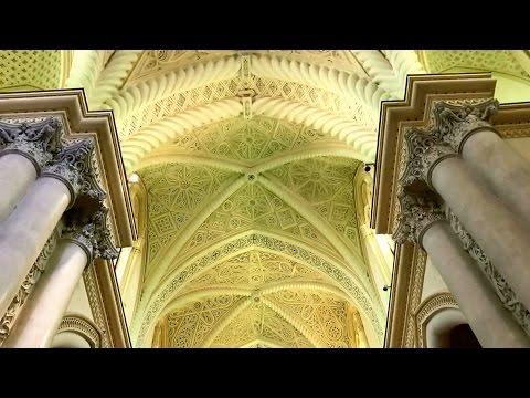 Sicilian Churches: A Chronicle of Drought, Pestilence, and War