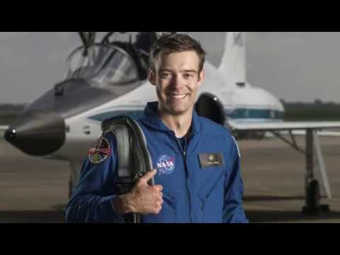 What it's like to train as a NASA astronaut