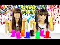 Clay SLIME Surprise Toys Shopkins Fashion Spree Blind Bags - Hidden Toy Surprises