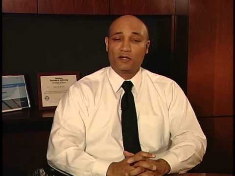 Albert l johnson chief compliance officer we serve and protect you and your clients youtube - Financial compliance officer ...