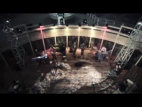 byron & Nicu Alifantis - Ce bine ca esti (Live Underground in Salina Turda - DVD/Blu-ray)