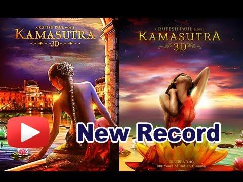 Sherlyn Chopra Kamasutra 3d Record Sales At Cannes 2013