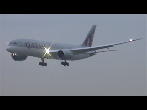 A Day of Spotting at London Heathrow Airport 09/05/16 - Part 3/3 (Incl. Asiana 747)