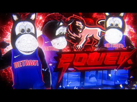 MASCOT POWER GOING ON A 100 GAME WIN STREAK! BEST PLAYER BUILD & JUMPSHOT NBA 2K20