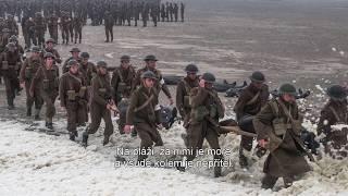 Dunkerk (2017)  FILM O FILMU IMAX  české titulky