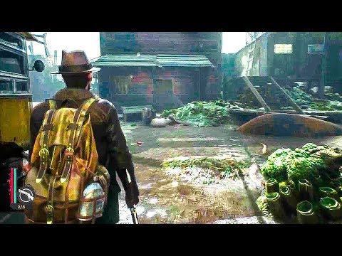 20 NEW Upcoming Games of 2018 & 2019 | PS4 Xbox One PC