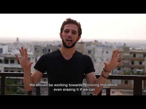 SADA Playback Theater - Peacebuilding in Lebanon