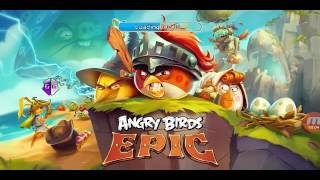 Angry birds epic hack(Game guardian)