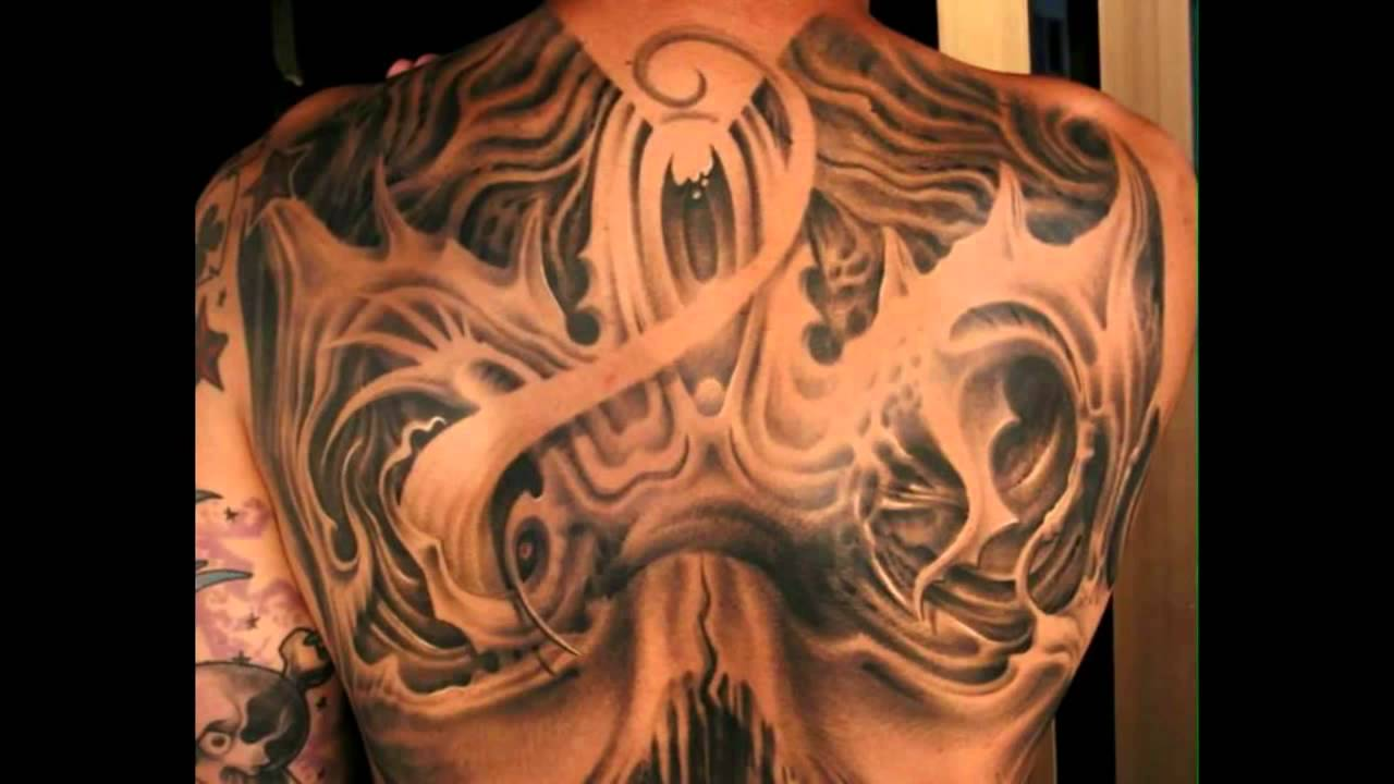 Chest Tattoo Design Channel Offers 3d Tattoos Collection