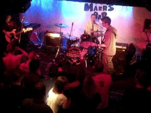 The Marr's Bar: Tarbaby feat. Jasper