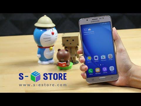 พรีวิว Samsung Galaxy J7 Version2
