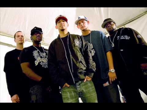 Fort Minor-Be Somebody