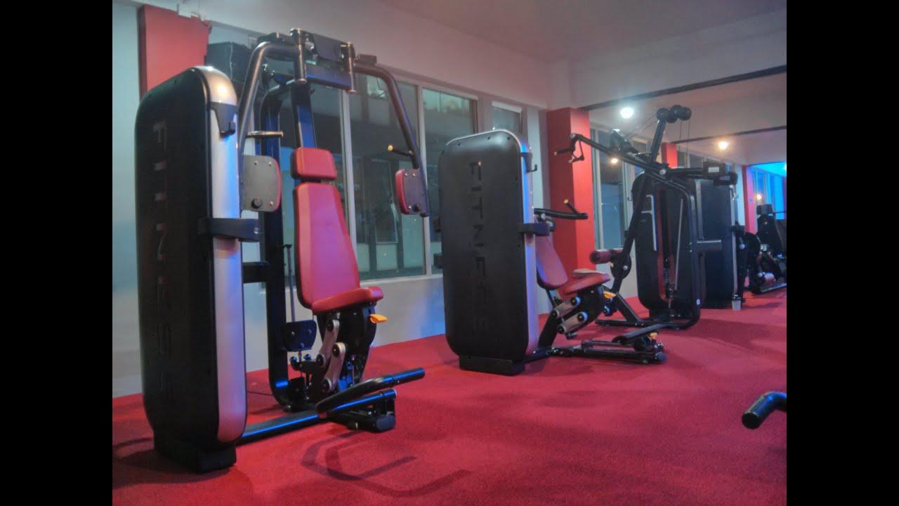Cobra gym hour fitness mahkota cheras tour youtube