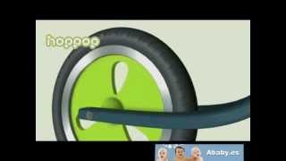 Hopoop Bicicleta Motta en ababy.es