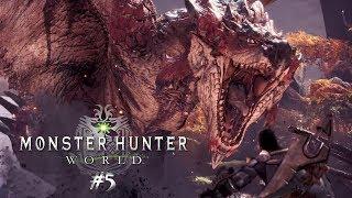 Monster Hunter World [] Chill Play [] Part 5