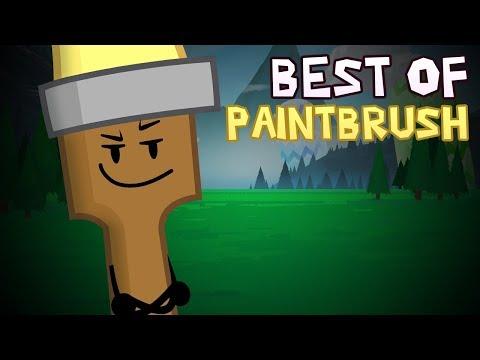Inanimate Insanity II - Best of Paintbrush