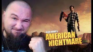 Gry za darmo #91 Alan Wake: American Nightmare
