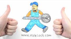 Able Locksmith Babylon, NY