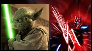 Master Jedi Beat Saber VR ? !