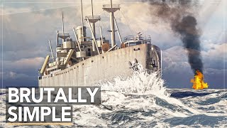 how-a-cargo-ship-helped-win-ww2-the-liberty-ship-story