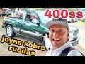Chevrolet 400SS cheyenne la mas buscada 2 camionetas en venta ? trucks for sale review autos usados