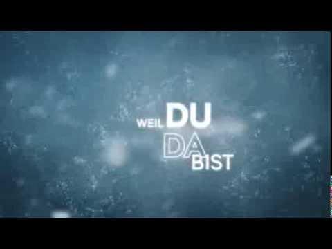 Das Gezeichnete Ich - Weil Du Da Bist (Lyric-Video) - YouTube