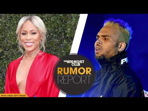 Eve Slammed for Comments on Chris Brown Rape Allegations Mp3